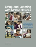Living & Learning with Mobile Devices