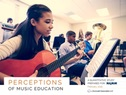 Music Education Study - Grunwald Associates